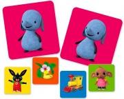 lisciani 74693 Gioco Memory Bing Gioco per bambini