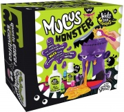 lisciani 82766 Love Monsters Mucus Monsters