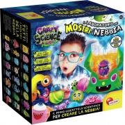 lisciani 84340 Crazy Science Il Laboratorio Dei Mostri Della Nebbia