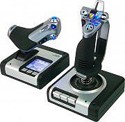 Saitek 945-000006 Joystick per Simulatore di Volo USB 2.0 -  X52