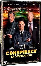 WARNER BROS Conspiracy - La Cospirazione. Film DVD ITA 1000594824
