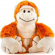 MACOM Peluche Termico CaldoFreddo MicroondeFreezer Teporino - 925 Monkey