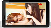 """MASTER Tablet 7"""" Touch 4GB WiFi GPS Bluetooth Android 4.2.2 Bianco MID7048"""
