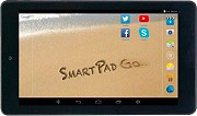 Mediacom Smartpad Go Tablet 7 Touch Android 8 Gb GPS Wifi Bluetooth M-SP750GON