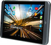 """Mediacom Tablet 7"""" Touch 8 GB 0,3 Mpx 3G WiFi GPS Bluetooth Android 6.0 M-SP7I2A"""