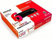 Mediaset Premium Decoder Digitale Satellitare HD Smart Mediaset Premium SMARTDECODER