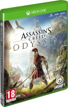 UBISOFT 102093 Videogioco per Xbox One Assassins Creed Odyssey Azione 18+