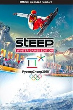 UBISOFT 96709 Videogioco per Xbox One Steep Winter Games Edition Sport 12+
