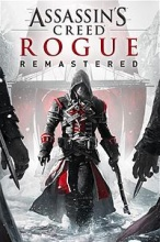 UBISOFT 97619 Videogioco Xbox One Assassins Creed Rogue Remastered Azione 18+