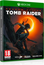 square enix Avventura 18+ - 1027193 Videogioco Xbox One Shadow Of The Tomb Raider 18+ 1027193