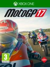 Milestone 1021317 Videogioco per Xbox One Moto GP 17 Gioco di corse 3+