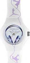 Morellato Orologio Donna Acciaio Silicone Analogico al Quarzo R0151114549