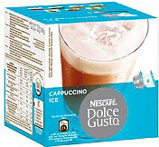 Nescafè 8 Capsule Dolce Gusto Nescafè Cappuccino Ice 12120395