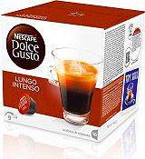 Nescafè 16 Capsule Dolce Gusto Nescafè Lungo Intenso 12173479