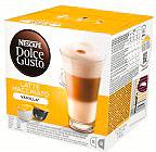 Nescafè 8 Capsule Dolce Gusto Nescafè Latte Macchiato Vanilla 12125503