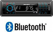 NEW MAJESTIC Autoradio sintolettore usb sd mmc aux bluetooth SD236BT