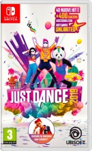 UBISOFT 03217 Videogioco per Switch Just Dance 2019 Party 3+ 1