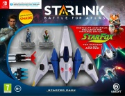 UBISOFT 101028 Videogioco Switch Starlink: Battle for Atlas Starter Pack 7+