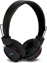 Nodis Cuffie Bluetooth Wireless Microfono senza Fili Stereo Archetto ND-NOWIRE
