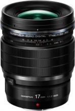 Olympus V311100BW000 Obiettivo M.Zuiko Digital ED 17mm F1.2 Pro