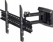 "omb Supporto TV televisore LCD LED Parete Muro 37""63"" 4Kg Easy Three 800 06149"