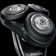 PHILIPS Testina di Ricambio Shaver + AquaTouch 3 Testine SH5050 Series 5000