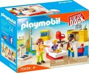 playmobil 70034 Starter Pack Visita Dal Pediatra