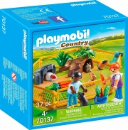 playmobil 70137 Recinto Piccoli Animali