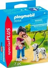 playmobil 70154 Playset Mamma a Passeggio Special Plus