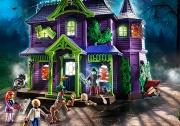playmobil 70361 Casa del Mistero SCOOBY-DOO