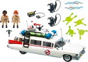 playmobil 9220 Ghostbusters Ecto-1