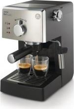 Saeco Macchina Caffè Espresso Manuale cialdepolvere Saeco Poemia HD842511