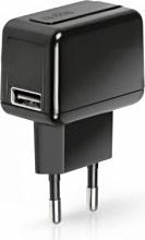 Sbs Caricabatterie rete viaggio universale USB cellulari smartphone TETRAV1USB1L