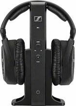 Senheiser 505563 Cuffie TV Wireless Senza Fili Surround comandi Integrati  RS 175