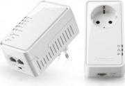 Sitecom Powerline Homeplug- 500 mbps fast ethernet LN555
