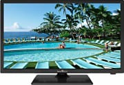 "Smart Tech LE-2419DTS TV LED 23.6"" HD Ready DVB T2S2 USB HDMI VGA Nero"