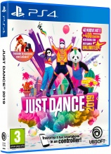 UBISOFT 103206 Videogioco per PS4 Just Dance 2019 Party 3+