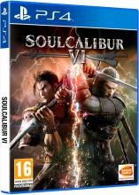 Namco Bandai 113004 Videogioco per PS4 Soul Calibur VI Picchiaduro 16+
