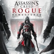 UBISOFT 97606 Videogioco per PS4 Assassins Creed Rogue Remastered Azione 18+