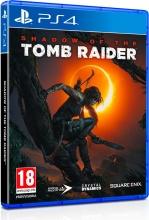 square enix PS40849 Shadow Of The Tomb Raider Videogioco per PS4