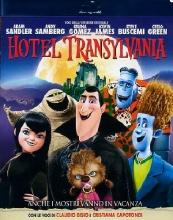 Sony BD248150 Hotel Transylvania. Film Blu-ray Lingua ITA