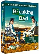 UNIVERSAL PICTURES DV225830 Breaking Bad, Stagione 2 Cofanetto 4 dischi DVD ITA