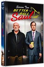UNIVERSAL PICTURES Better Call Saul - Stagione 2, Cofanetto 3 Dischi DVD ITA