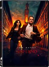 UNIVERSAL PICTURES Inferno. Film DVD Lingua Italiano DV8310544