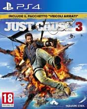 square enix Just Cause 3 Day One Edition PS4 Playstation 4 Lingua ITA 1011228