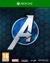 square enix 1036043 Videogioco MARVELs Avengers  - Xbox One Azione 16+