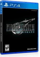 square enix 1036065 Final Fantasy VII: Remake Videogioco per Play Station 4 1036065