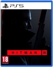 square enix Hitman 3 Basic Ita Playstation 5