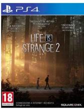 square enix Life Is Strange 2 Videogioco per PS4: