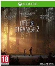 square enix Life Is Strange 2 Videogioco per Xbox One:
